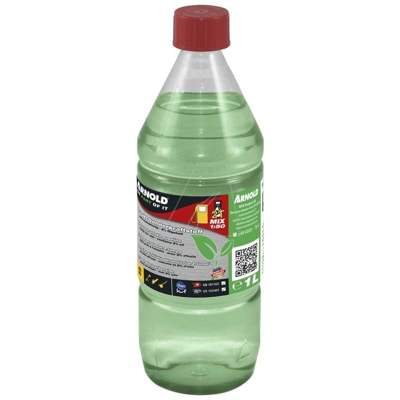 ARNOLD 2T Sonderkraftstoff, 1 Liter, 6012-2T-0001