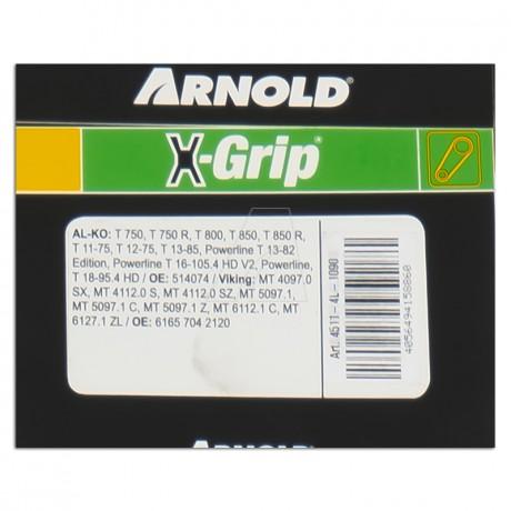 ARNOLD X-Grip Keilriemen 4L 1090