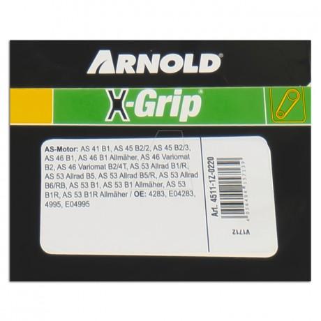 ARNOLD X-Grip Keilriemen Z 22