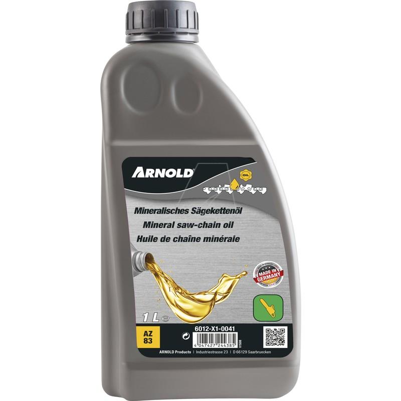 Sägekettenhaftöl, mineralisch, 1 Liter, 6012-V1-0041