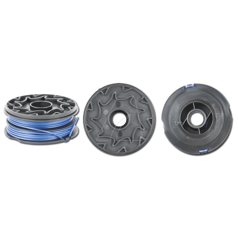 Trimmerspule passend für Black & Decker, 1083-B2-0007