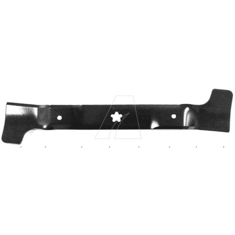 49,8 cm Mähmesser AM13 passend für Husqvarna & McCulloch, linkes Messer, 1111-M2-0001