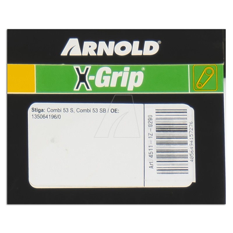 ARNOLD X-Grip Keilriemen Z 29, 4511-1Z-0290