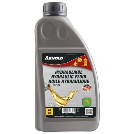 Hydrauliköl HLP22, 1 Liter