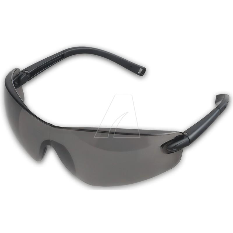 Schutzbrille Biker, getönt, 6061-X1-0020