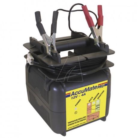 Batterie-Ladegerät Accumate Pro, 12V