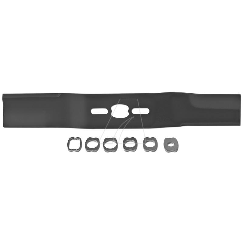 40 cm Universal Messer für Motorrasenmäher, 1011-U2-0400