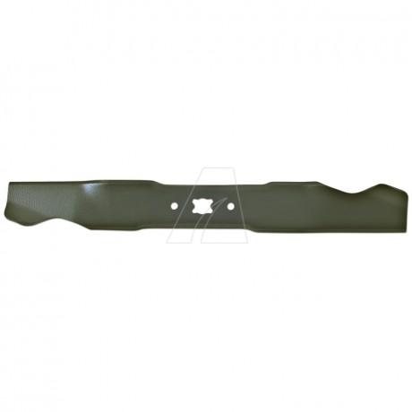 45,7 cm Mulchmesser für MTD Motorrasenmäher