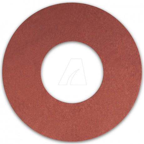 Reibscheibe 24,5 mm x 58 mm x 1,62 mm