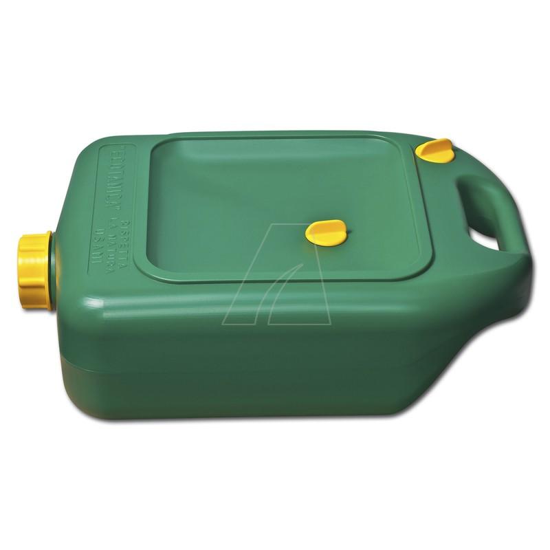 Ölauffangkanister 6 Liter, 6011-X1-7008