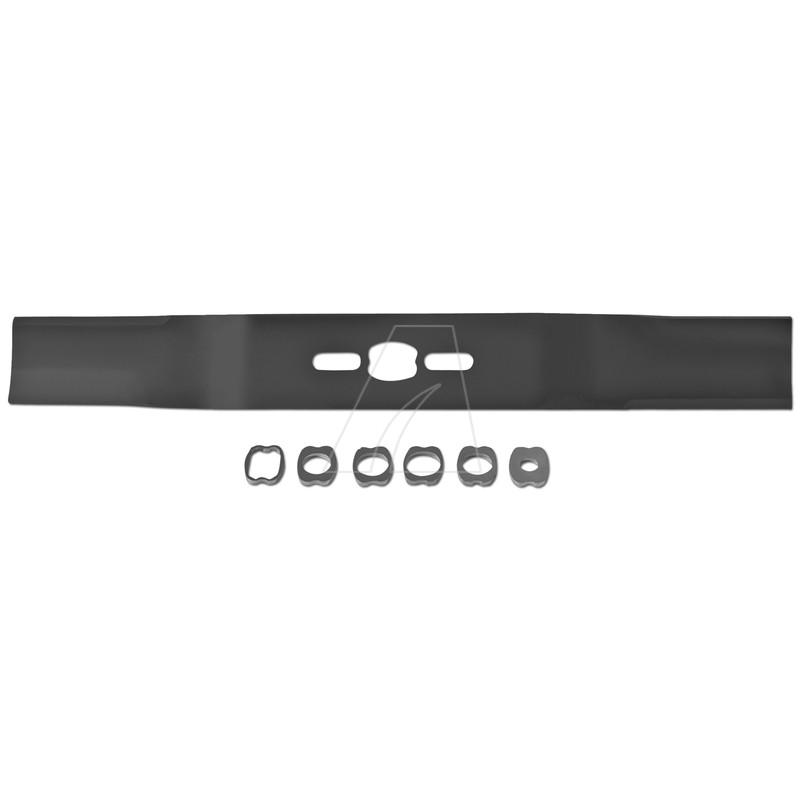 48 cm Universal Messer für Motorrasenmäher, 1011-U2-0480