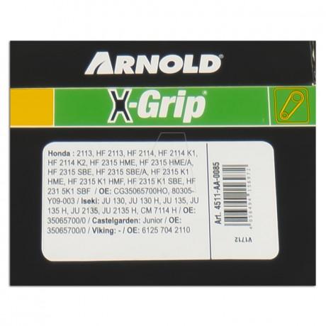 Sechskantkeilriemen ARNOLD X-Grip AA 85