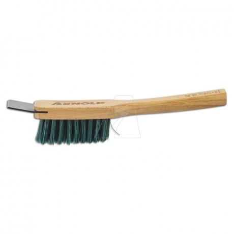 Reinigungsbürste AZ101 für Gartengeräte