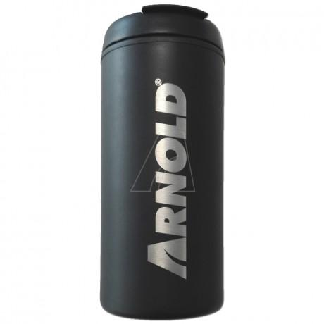ARNOLD Thermobecher - 275 ml, schwarz