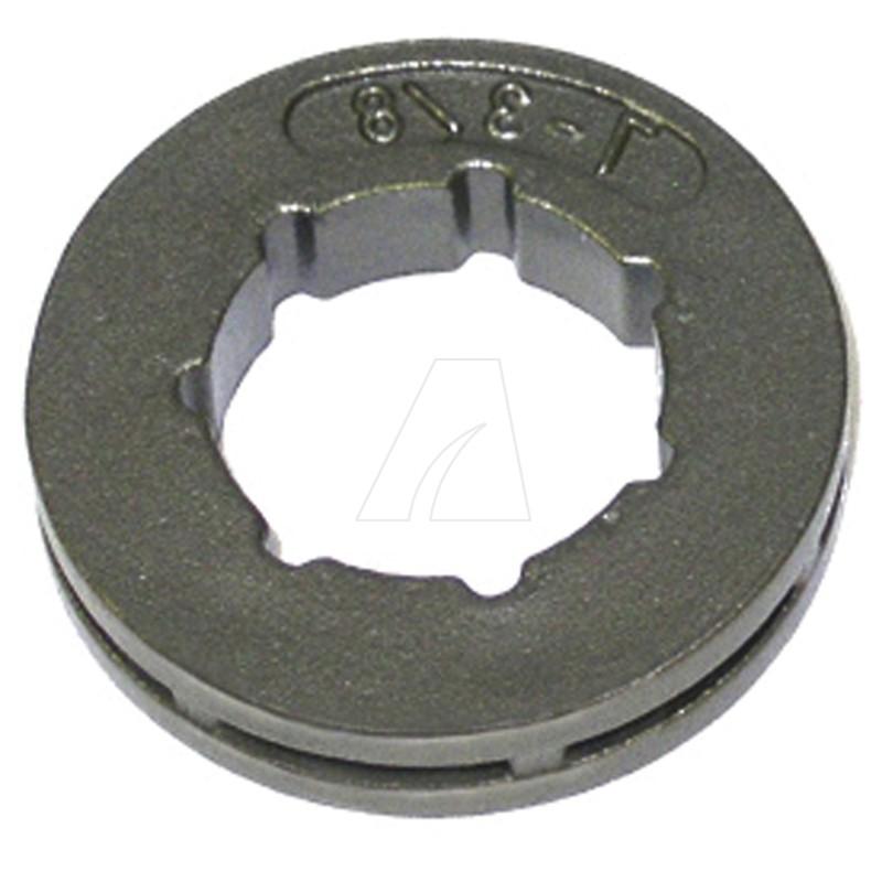 """Ringritzel .325"""" - Klein 7 - 7 Zähne, 1093-U1-0001"""