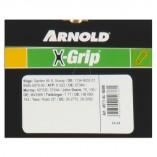 ARNOLD X-Grip Keilriemen 4L 500